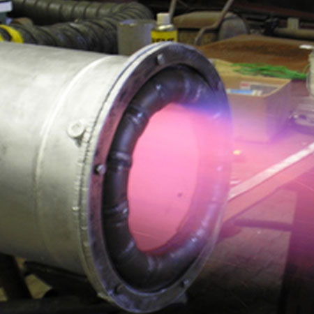 combustors and steam generators